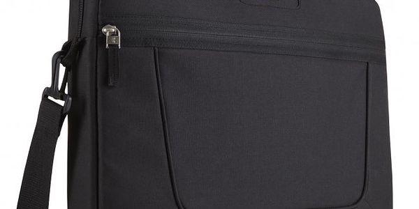 """Case Logic VNAI215 brašna na notebook 15.6"""", černá"""