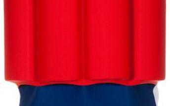 Chlapecké nadnášející plavky Marbella Club - červeno-modré