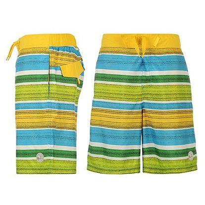 Pánské šortky Ocean Pacific model 3