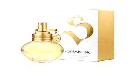 Shakira S toaletní voda 50ml Tester
