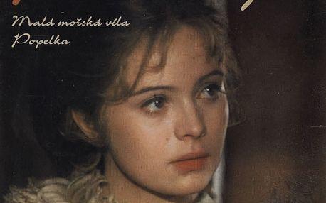 Šafránková Libuše - Pohádky CD