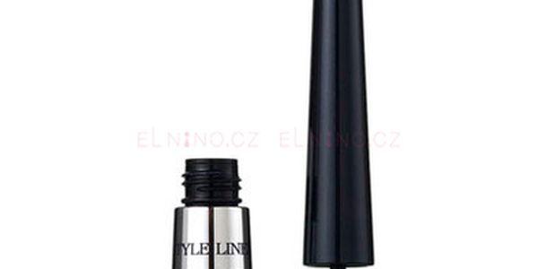 Christian Dior Styler Liquid Eyeliner Oční linky 2,5ml -Odstín 094 Black černá