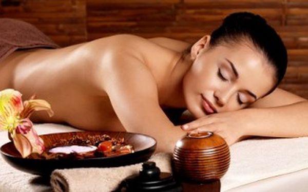 30minutová EGYPTSKÁ masáž od rodilého Egypťana. Harmonizující a relaxační masáž.