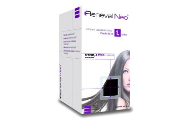Simply you Reneval Neo 30 tob. doplněk stravy pro krásné vlasy.