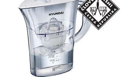 Filtrační konvice Hyundai Aqua Optima CLARION 2l