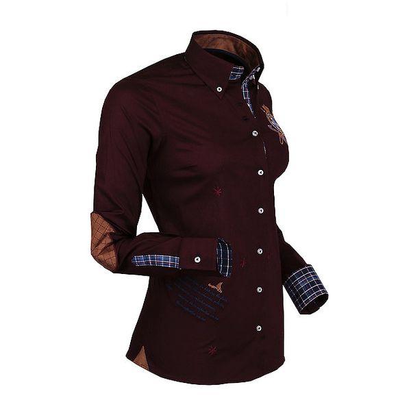 Luxusní košile Pontto