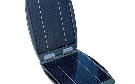 Profesionální solární outdoorová nabíječka PowerTraveller Solargorilla - II. jakost