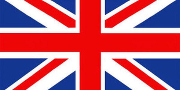 Standardní letní kurz angličtiny - Začátečníci - út+čt 18:00-19:30 - Rozšiřte si slovní zásobu, proberte gramatické jevy a zlepšete svoji úroveň angličtiny!
