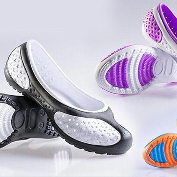 Dámské boty do vody s 34% slevou