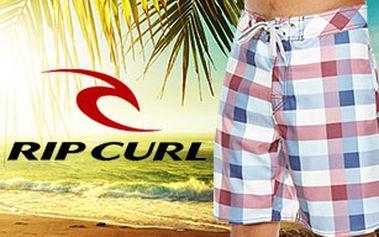 Pánské šortky Rip Curl a polo triko O'Neill