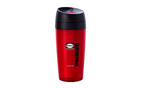 Dvoustěný plastový termohrnek Primus Commuter Mug
