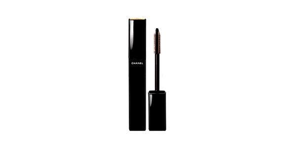 Chanel Mascara Infinite Length And Curl 6g Řasenka W - Odstín 20 Deep Brown