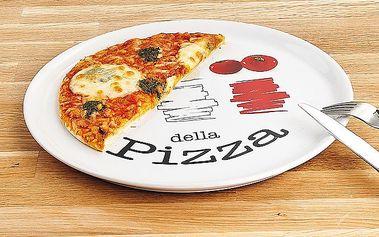 Talíř na pizzu 30,5 cm