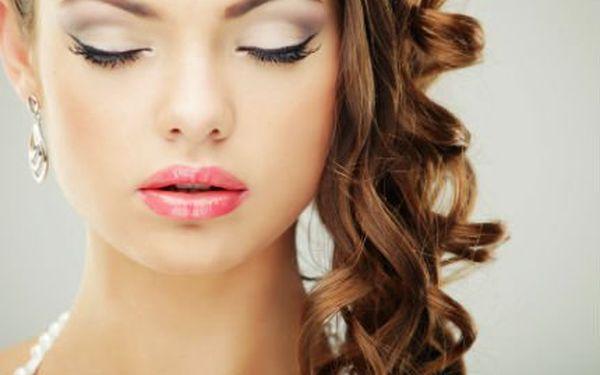 Permanentní make-up dle výběru!