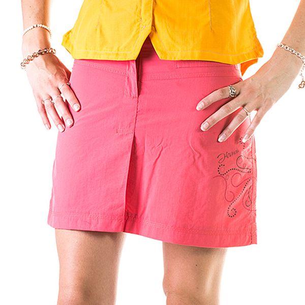 Korálová sukně Rita