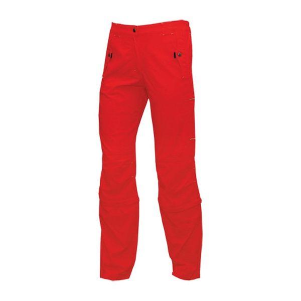 Dámské kalhoty Direct Alpine červené