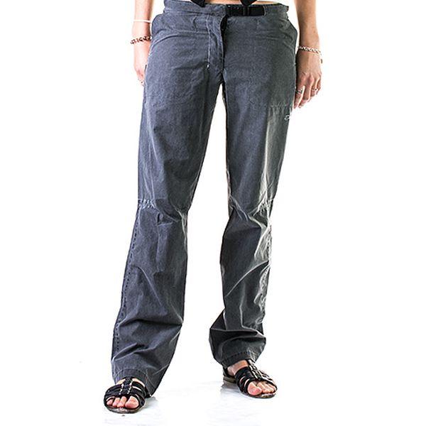 Antracitové kalhoty Aeryn