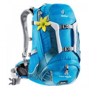 Oblíbený dámský batoh Deuter Trans Alpine 26 SL Turquoise/Arctic