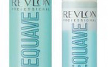Sada Revlon - Revlon Professional Equave Hydro Detangling šampón 250 ml, kondicionér 200 ml