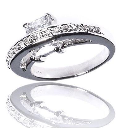 Dámský prsten Bague a Dames model 2