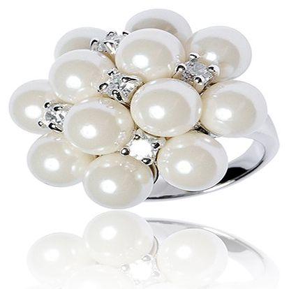 Dámský prsten Bague a Dames model 4