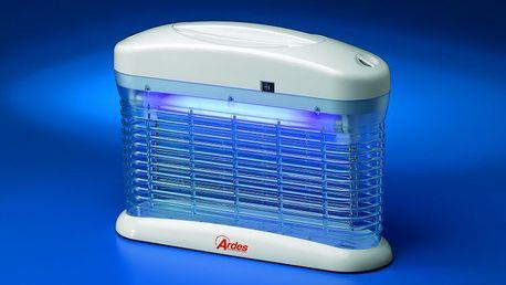 Elektrický lapač hmyzu Ardes 620