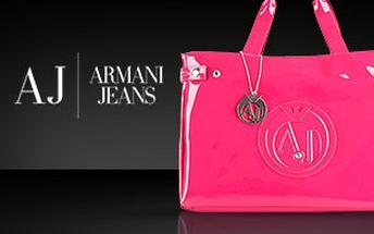 Luxusní dámské kabelky Armani Jeans