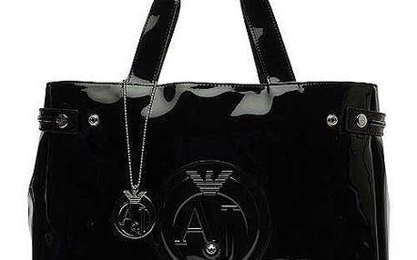 Černá kabelka Armani