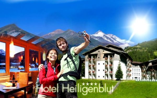 Léto pod nejvyšší horou Rakouska! Letní DOVOLENÁ ve 4*hotelu Heiligenblut včetně STRAVOVÁNÍ MORE INCLUSIVE za exkluzivní cenu 4129 Kč / 1 os. na 3 noci! Nechte se okouzlit krásnou vysokohorskou přírodou RAKOUSKÝCH ALP!