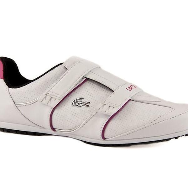 Dámské bílé tenisky Lacoste Arixia QLT
