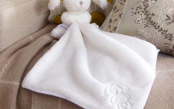 Mazlíček BUNNY, 17 cm
