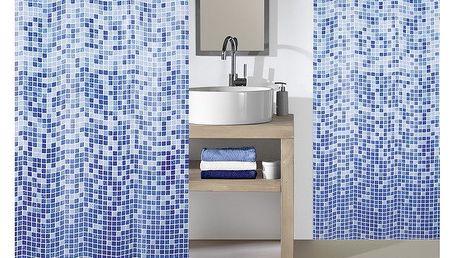 Kleinewolke Sprchový závěs Mozaika