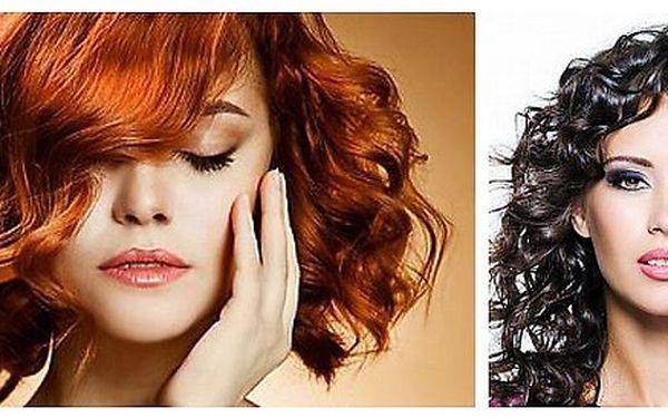 Profesionální střih, barva, konečná úprava a styling dle vašeho přání