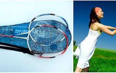 Badmintonová souprava RJ - 1615