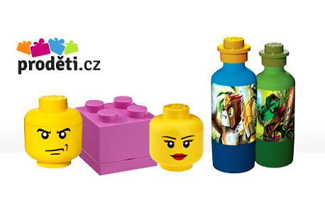 80 Kč do nákupního klubu pro maminky a děti Proděti.cz. Vyberte si skvělé hračky a vybavení se slevou pro holky i kluky!