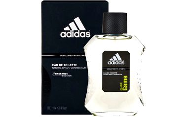 Adidas Pure Game 100ml EDT M