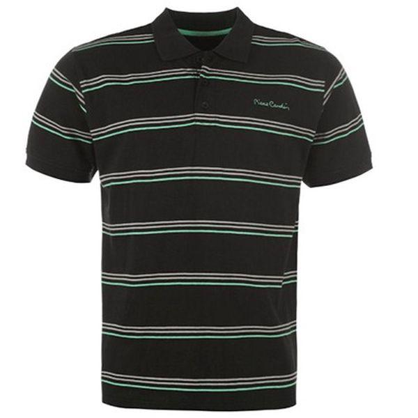 Pánské polo tričko Pierre Cardin model 2