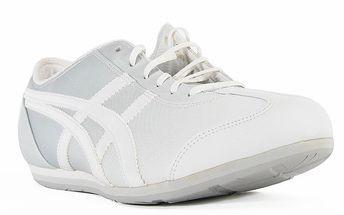 Dámské tenisky Asics bílé