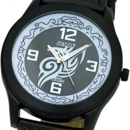 Dětské hodinky Secco S K202 s analogovým zobrazením času