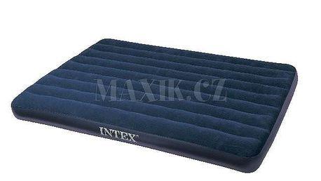 Nafukovací postel Queen Classic Downy Intex 68759. Ideální do pokoje pro hosty a na kempování