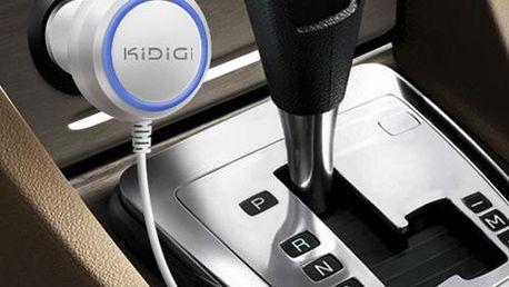 KiDiGi autonabíječka pro nový Apple iPad/iPad 2