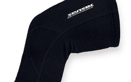 Sensor Cyklo Návleky No Wind na kolena L - II. jakost. Vynikající ochrana proti chladu!