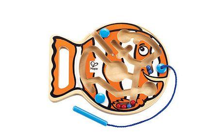 Chyť rybu!