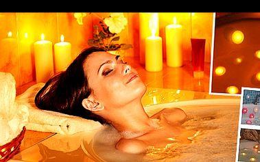 89 Kč za SVĚTLO DO VANY měnící barvy. Užijte si kouzelně romantickou atmosféru v pohodlí vašeho domova. Nechte příjemná světýlka plout po hladině a dopřejte si uklidňující relaxaci.