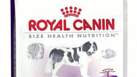 Superprémiové krmivo určené pro dospělé psy obřích plemen. Royal Canin Giant Adult 15 kg