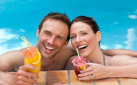 Relax v Beskydech pro DVA na 3 dny s wellness