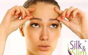 Luxusní kosmetické ošetření s 24K zlatem