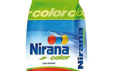 Prací prášek na barevné prádlo NIRANA COLOR 3 kg