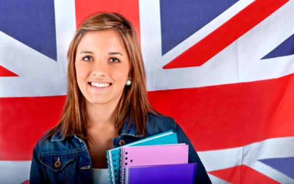 Letní jazykový kurz němčiny nebo angličtiny za 699 Kč!