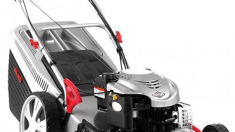 Benzínová sekačka AL-KO Silver 470 BRV Premium speedcontrol 4 v 1